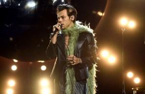 Harry Styles leads the Ivor Novello noms