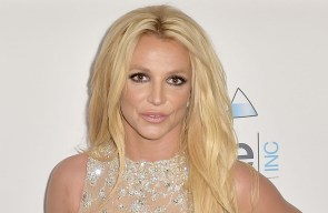 Britney Spears 'relaxed and happy' on vacation