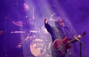 The Lightning Seeds to reunite with David Baddiel and Frank Skinner for Three Lions gig