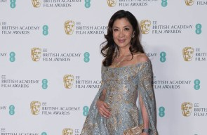 Michelle Yeoh joined Avatar 2 to work with James Cameron