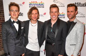 McFly have recorded eight tracks for rockier new album