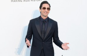 Adrien Brody joins Wes Anderson's new film