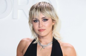 Miley Cyrus talks being an auntie: 'I'm spending a lot of time with my nephew'