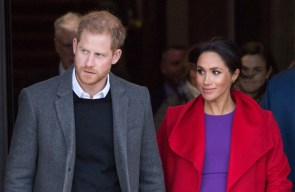 Prince Harry and Duchess Meghan's book will be rewritten to include events of the past year