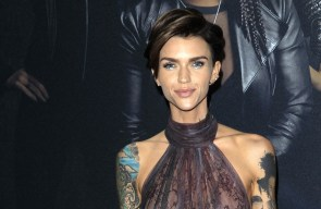 Ruby Rose needed treatment after surgery complications