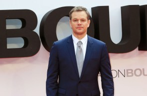Matt Damon turned down Avatar role and lost out on big money