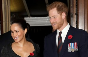 Prince Harry and Duchess Meghan praised for 'enlightened decision' to only have two children