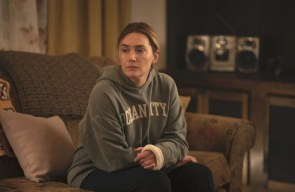 Kate Winslet teases Mare of Easttown season two
