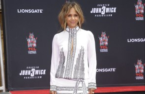 Bruised star Halle Berry was terrified about directing debut