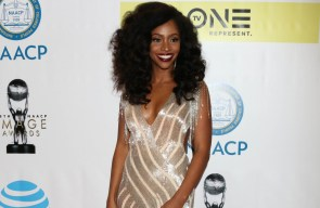 Teyonah Parris pleased that Nia DaCosta got to direct Candyman