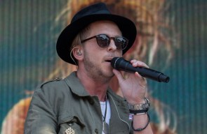 Ryan Tedder: Human is  'wildly different' to anything out there