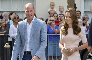 Prince William and Duchess Catherine's Royal Foundation doubles income