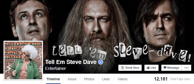 Tell-Em-Steve-Dave