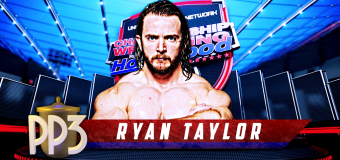 Could the PP3 Cup help Ryan Taylor find his zen?