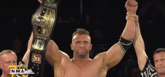 NWA Returns at Milestone