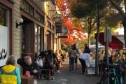 Sellwood Main Street