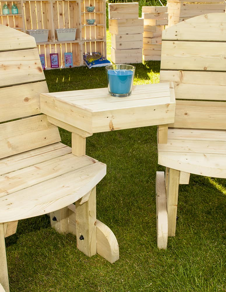 Jack And Jill Seats Outdoor Furniture