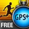 Pedometer Free GPS+ App