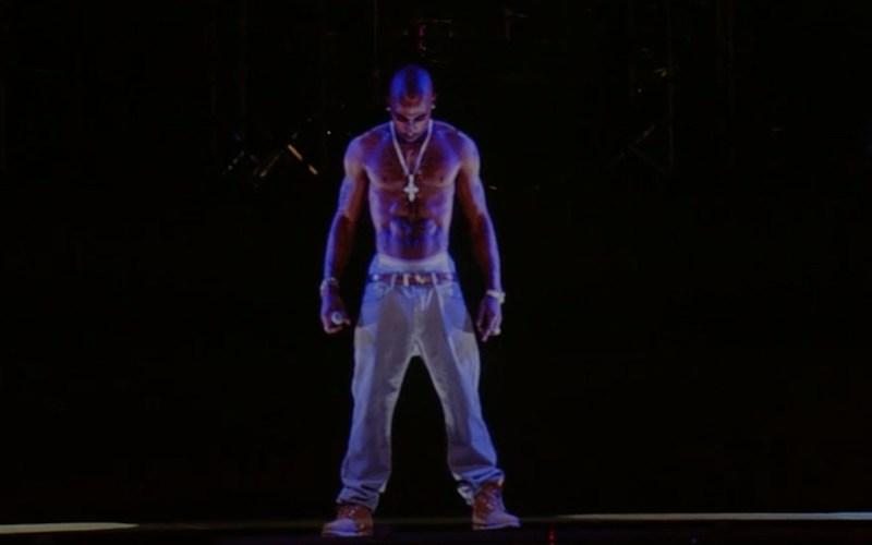 hip hop hologramme