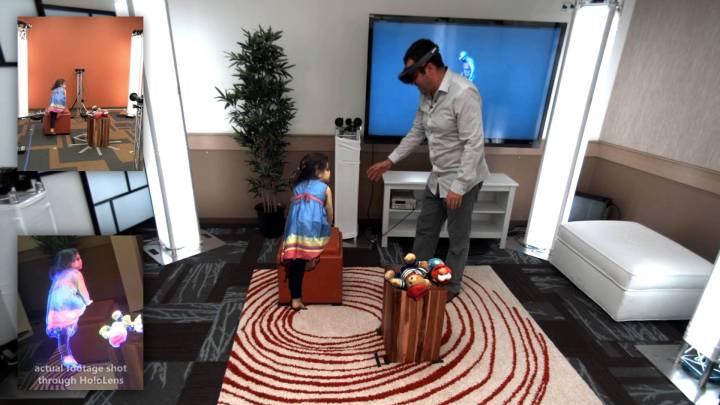 realite virtuelle souvenirs