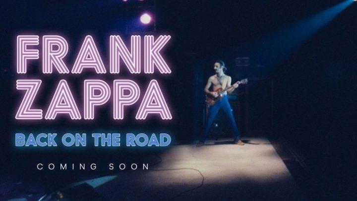 franck zappa show