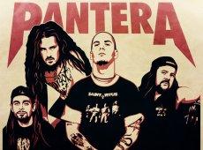 legende pantera
