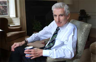 Martin-Rees by Anne-Katrin Purkiss 2006