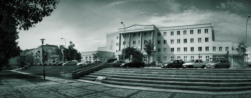 Panorama Piaseczna