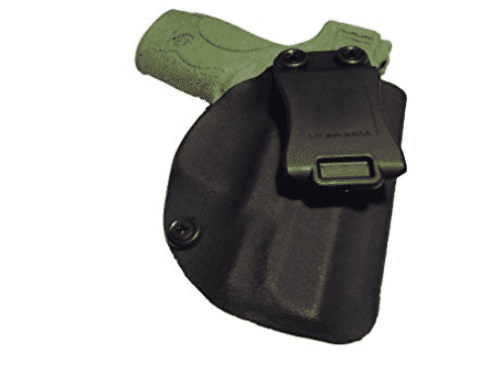 Badger Concealment Smith & Wesson IWB Holster