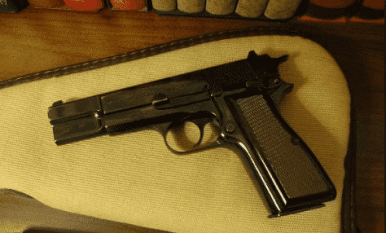 Browning Hi-Power (1935)