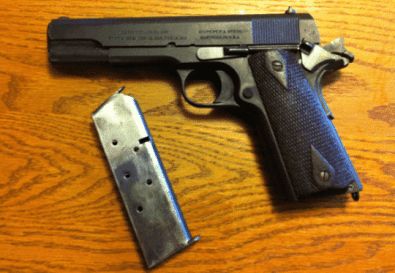 Oldies'But'Goldies – Lucky Must Haves For Your Gun Collection