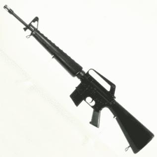 M-16 (1963)