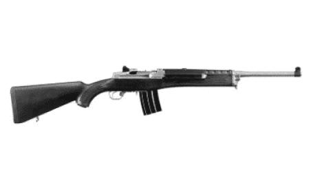 Ruger Mini-14 Model 5817