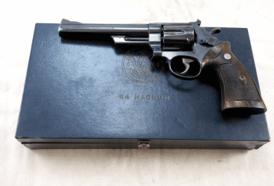 Smith & Wesson Model 29 (1957)