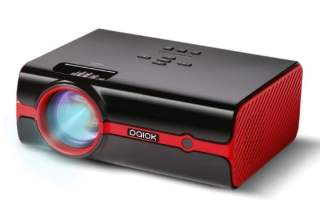 Paick Video Projector