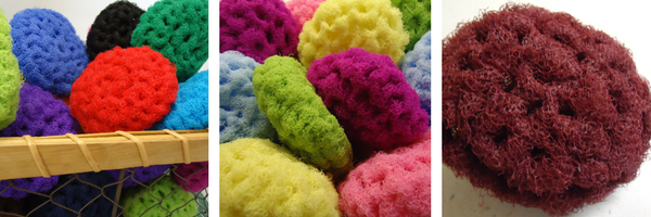 Make your own Scrubbies
