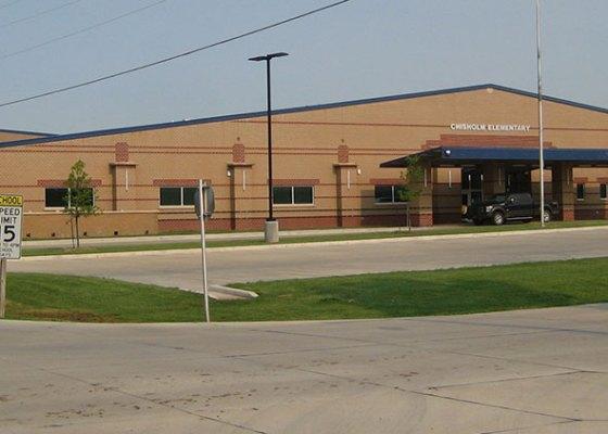 Chisholm Elementary School
