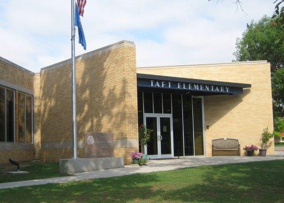 Taft Elementary School Addition