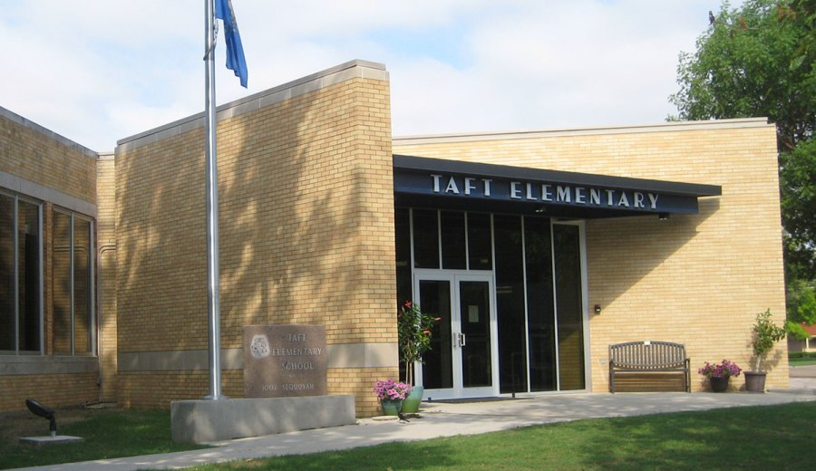 Taft Elementary School Addition