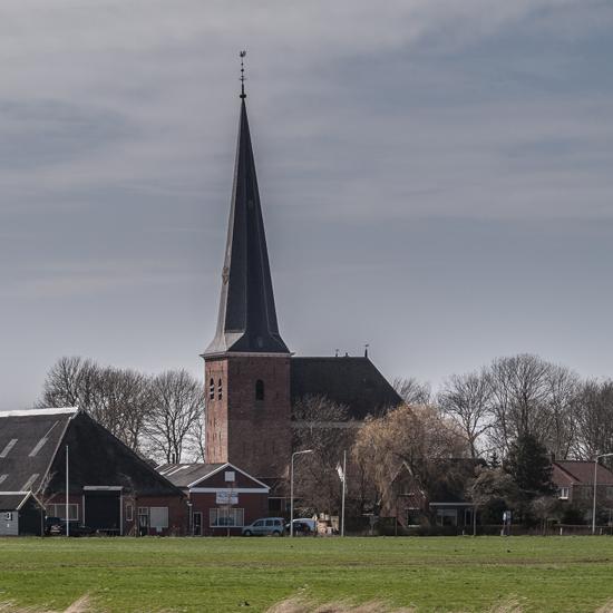 Protestantse Gemeente Holwerd
