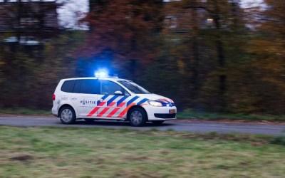 Klopjacht op gevluchte automobilist (22) in Holwerd