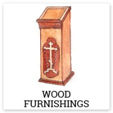 Wood Furnishings