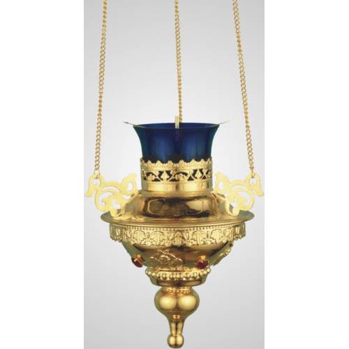 Vigil Lamp / Lampada #9
