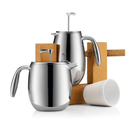 Image Result For Bodum Columbia Double Wall Stainless Steel French Press Coffee Maker