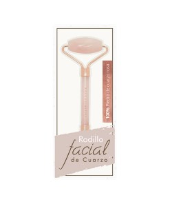 Rodillo facial de cuarzo Holy cosmetics web Holy cosmetics