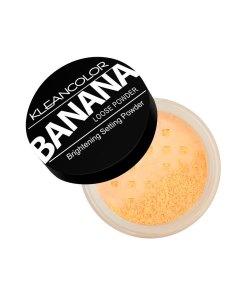 polvo-suelto-banana-kleancolor-Holy-cosmetics