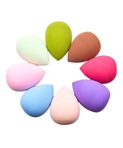 Esponja aplicadora colors web Holy cosmetics