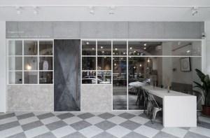 銅糯餐廳 空間規劃設計 | 厚禮牛設計