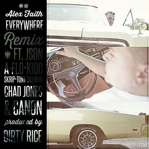 alex faith remix