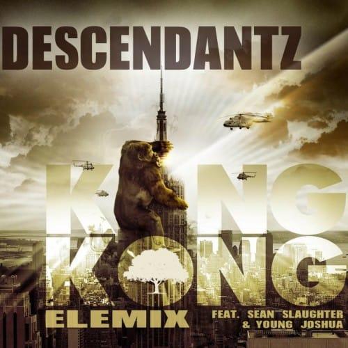 KINGKINGelemixfinal-cover